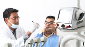 SPECIALITY DENTAL SERVICES